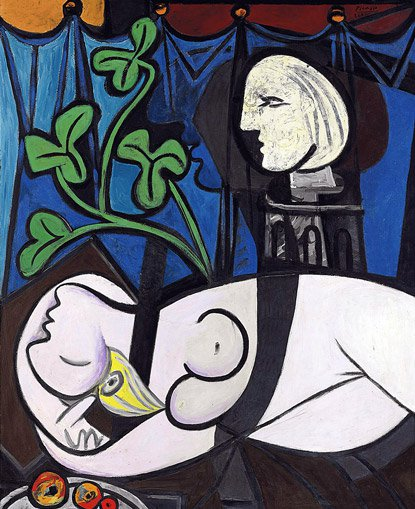 Top 5: Most Expensive Picasso Paintings